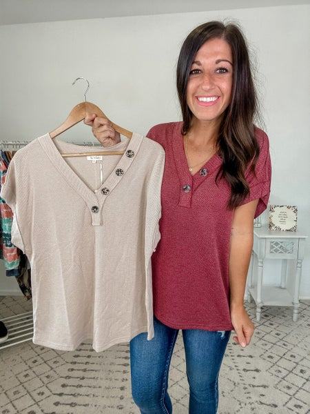 {Solid Button Top}