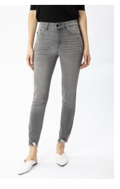 {Grey KanCan Jeans}