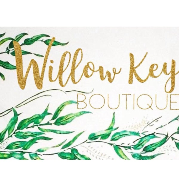 Willow Key Gift Card