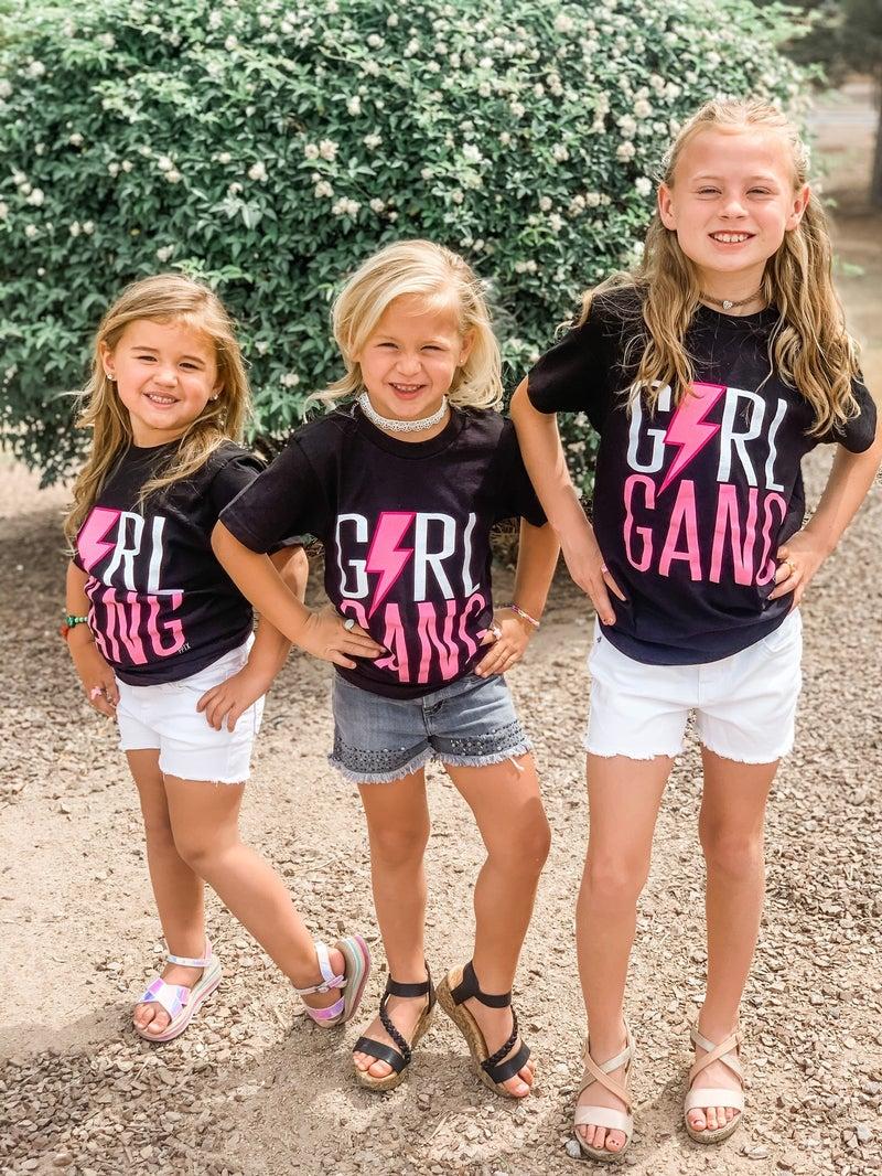 {Girl Gang} Pre Order