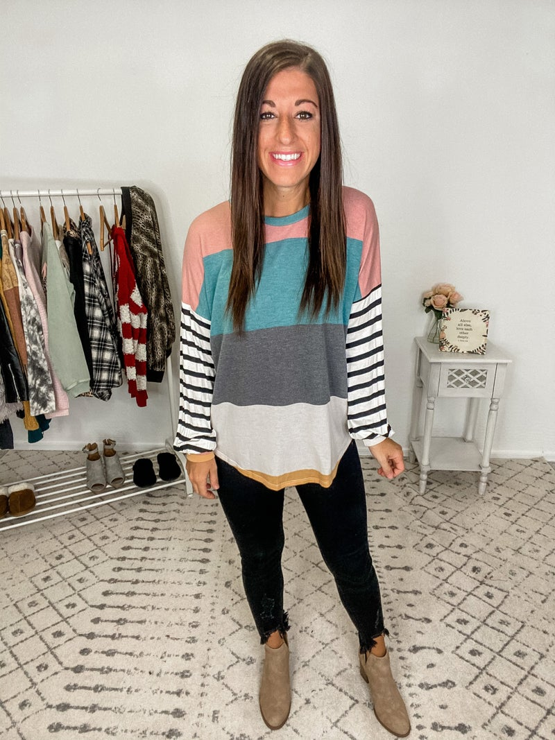 {All About Stripes}