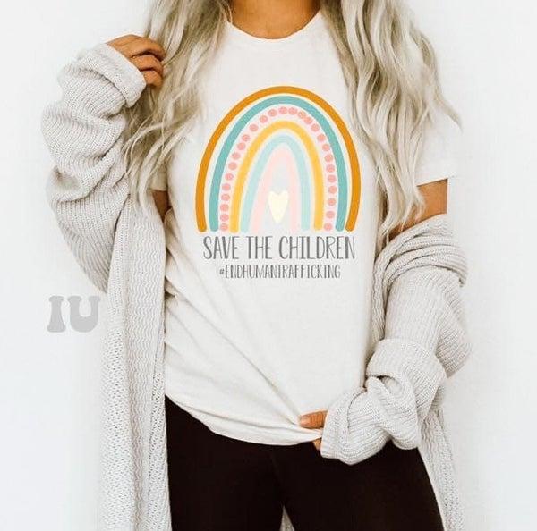 {Save The Children} PREORDER
