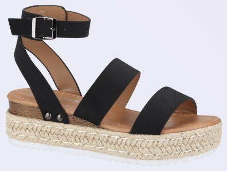 {Miranda Espadrille} *Final Sale*