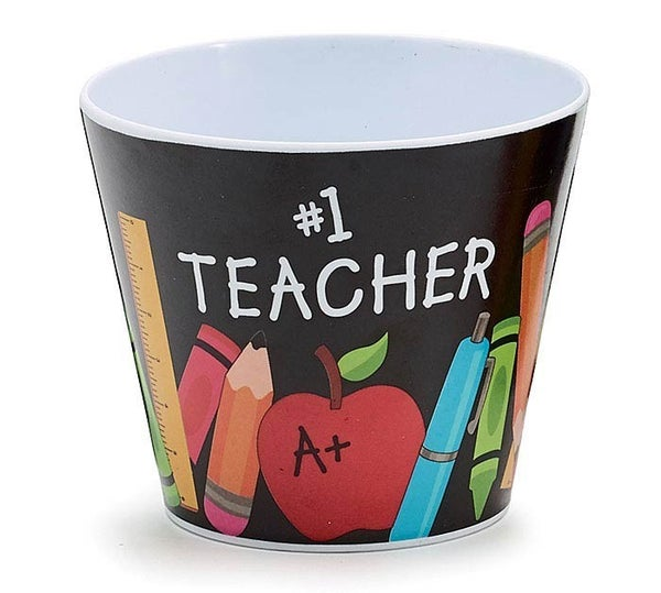 POTCOVER #4 MELAMINE Teacher