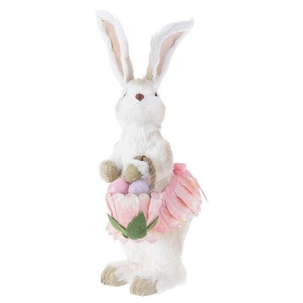 """12"""" Bunny in Tutu"""