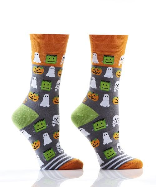 Ghost Sock