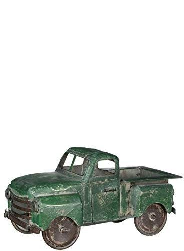 Truck Planter Green
