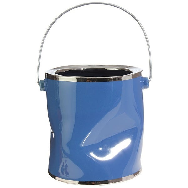"""6"""" PAINT CAN Blue"""