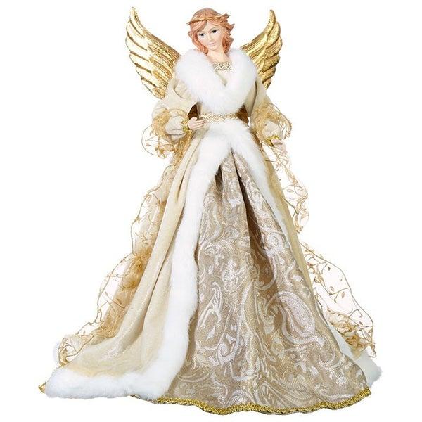 "18\"" ANGEL Peace On Earth"