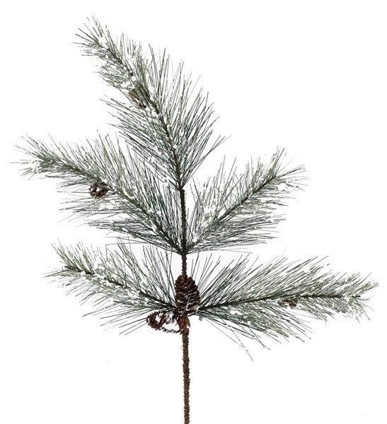 "24"" Northwoods Pine Spray X5"