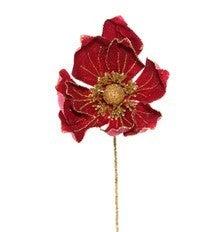 hristmas Red Velvet Magnolia