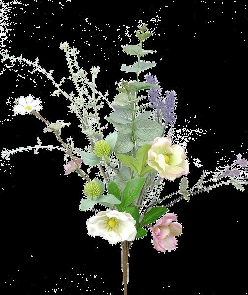 Camellia Filler Pick H20