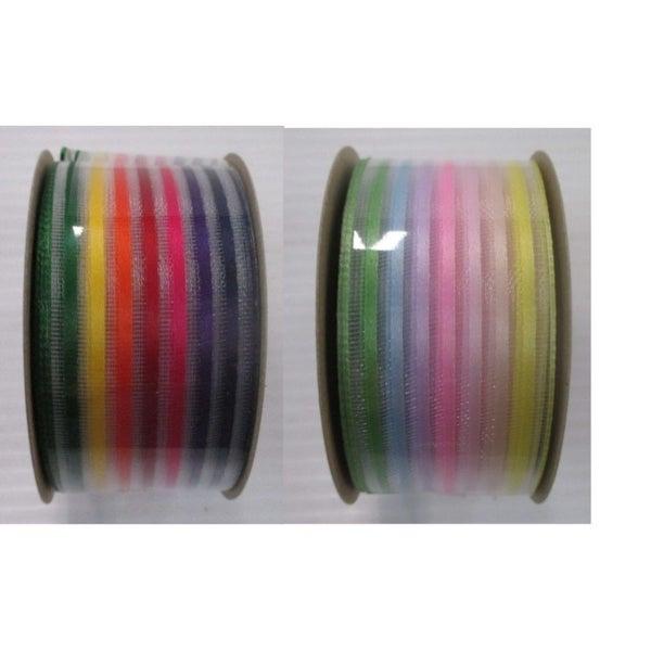 "Sheer Ribbons 1.5""x10yd"