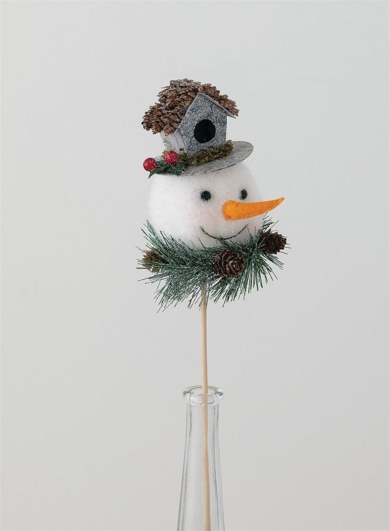 SNOWMAN PICK Hat