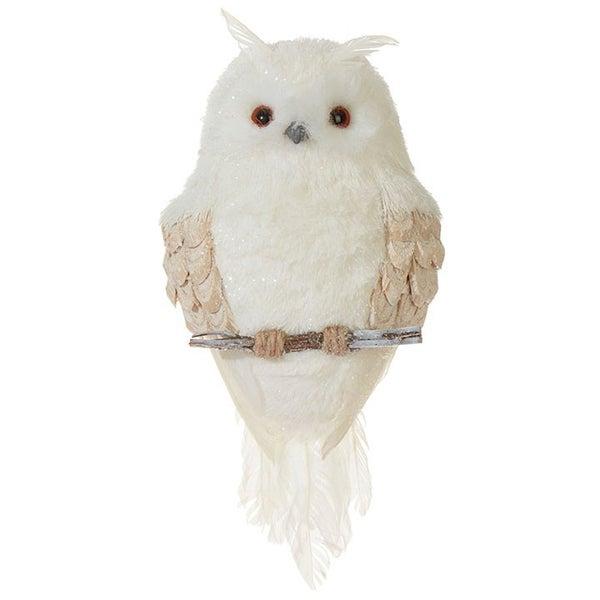 "11\"" FLAT OWL"