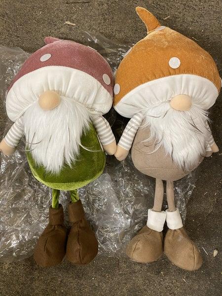 mushroom gnome stander Large
