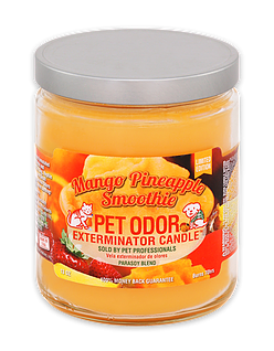 Pet Odor Exterminator Mango Pineapple Smooth