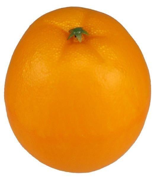 "3.5""L Orange Box of 6"
