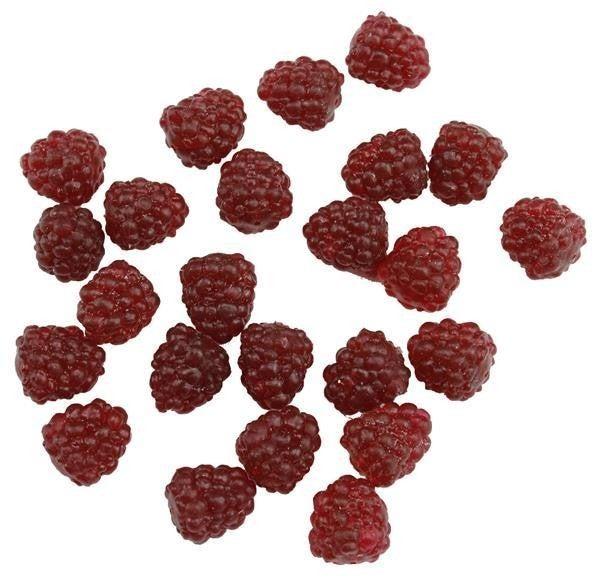 Bag Of 24 Raspberries