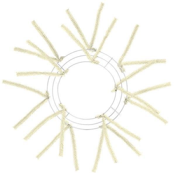 """10""""Wire, 20""""Oad Pencil Work Cream"""