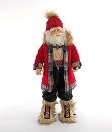 Aspen Santa Doll-24 Inch