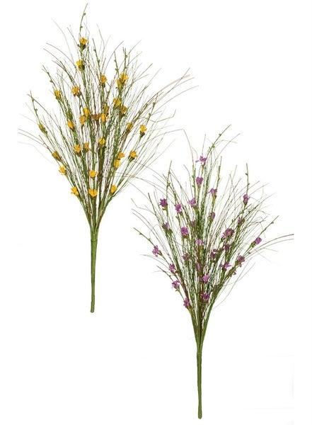 WILD FLOWER BUSH