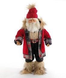 Aspen Santa Doll-18 Inch