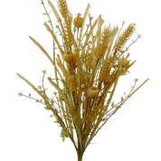 Crab Berry Wheat Filler Bush H21