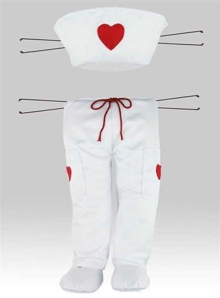 """2 Piece 22""""H X 11""""L Nurse Décor Kit"""