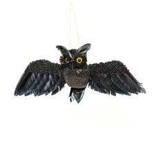 Brunhilda's Owl Orn