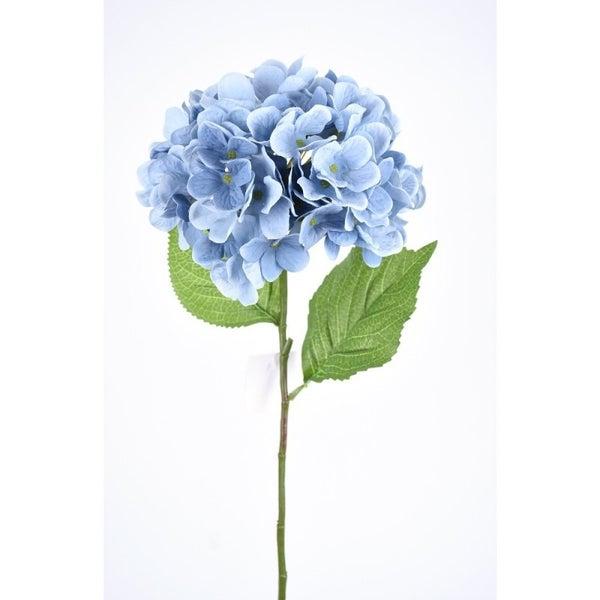 "20"" Hydrangea Stem Blue"