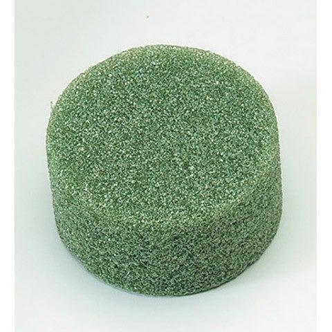 STYROFOAM® Disc - Green - 4 X 2 Inches