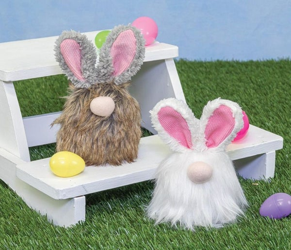 FURRY EASTER GNOME TABLETOP
