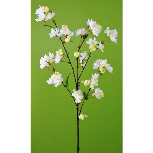 "38"" BLOSSOM BRANCH Cream"