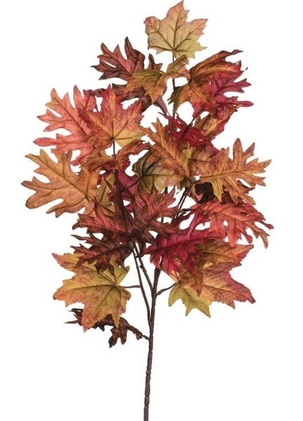 MAPLE/OAK LEAF SPRAY
