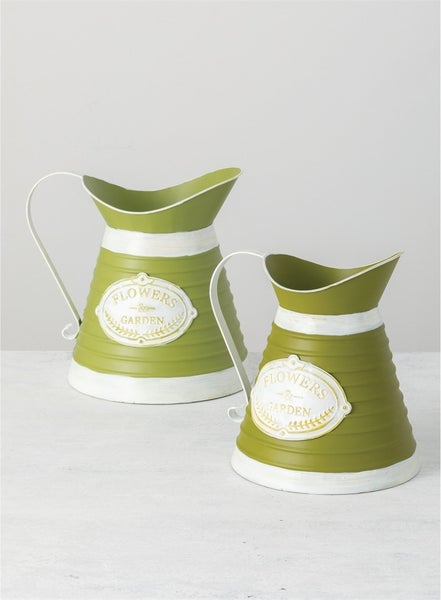 WATERING CAN Set 2