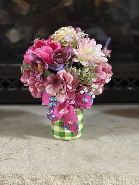 Zacks Floral Arrangement