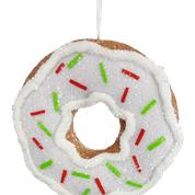 Orn Donut white
