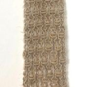 "Expandable Natural Jute 1.5""x10yd"