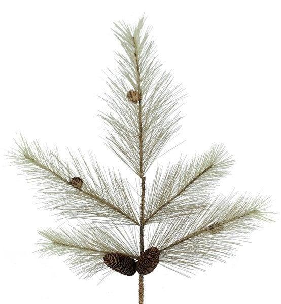 """24"""" Wildwood Pine Spray"""