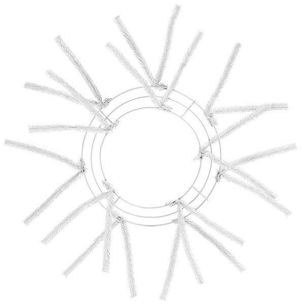 "10""Wire, 20""Oad Pencil Work White"
