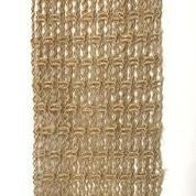 "Expandable Natural Jute 2.5""x10yd"