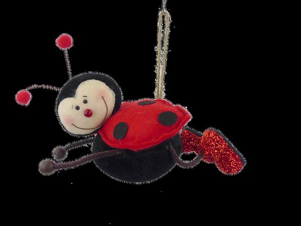 Orn Ladybug D9xW9xH5