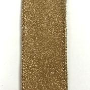 """Gold All Flat Glitter 1.5""""x10yd"""