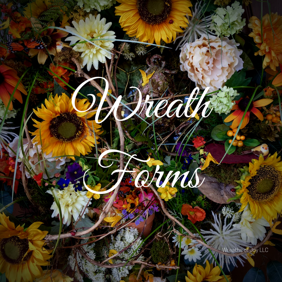 Wreath Forms