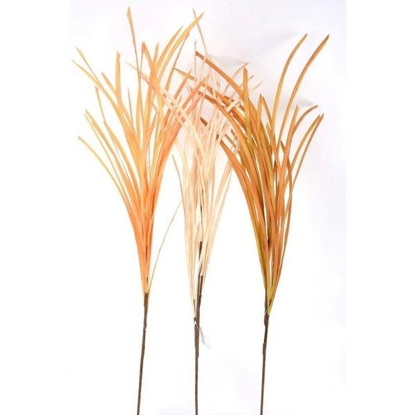 FAUX GRASS Set of 3