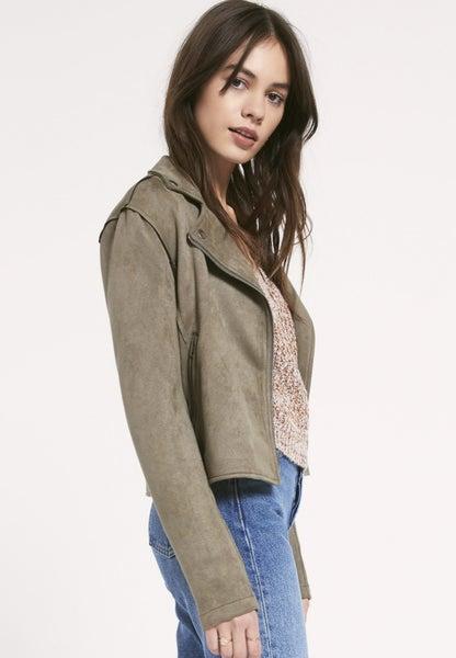 Austria Jacket
