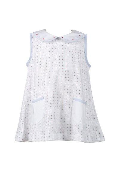 Frankie A-Line Dress