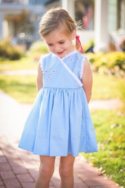 Spencer Vintage Dress