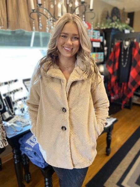 Carmen Fur Coat